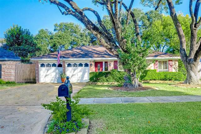 12930 Westleigh Drive, Houston, TX 77077 (MLS #93335962) :: Ellison Real Estate Team