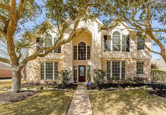 4114 Casa Del Lago Drive, Missouri City, TX 77459 (MLS #93336605) :: Lerner Realty Solutions