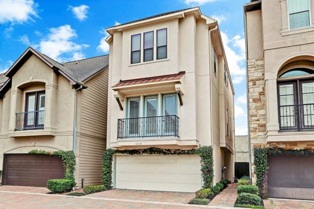 1110 Sherwood Run, Houston, TX 77043 (MLS #9333866) :: Giorgi Real Estate Group