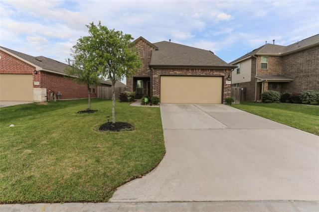 8326 Broadleaf Avenue, Baytown, TX 77521 (MLS #9334059) :: Texas Home Shop Realty