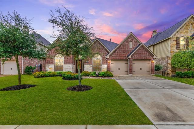 27930 Bradford Ridge Drive, Katy, TX 77494 (MLS #93343893) :: The Jennifer Wauhob Team