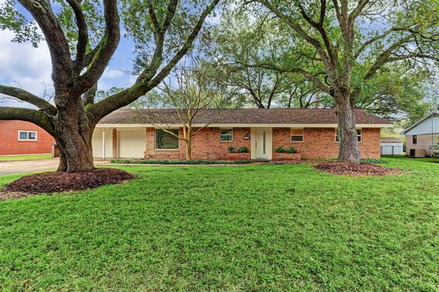 910 Bluebonnet Lane, Katy, TX 77493 (MLS #93346936) :: The Heyl Group at Keller Williams