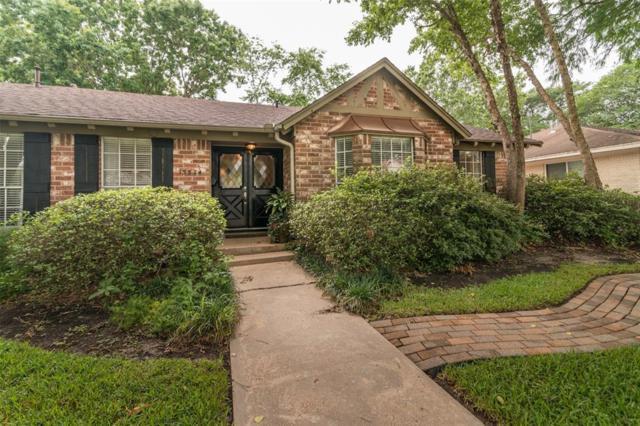 15514 Saint Cloud Drive, Houston, TX 77062 (MLS #93348244) :: Texas Home Shop Realty