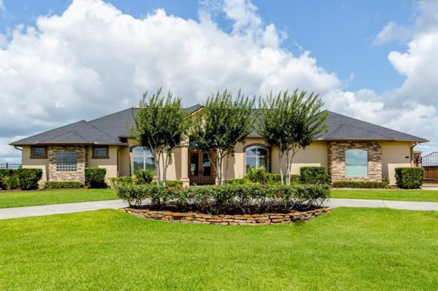 402 Lakeview, Dickinson, TX 77539 (MLS #93352039) :: Giorgi Real Estate Group