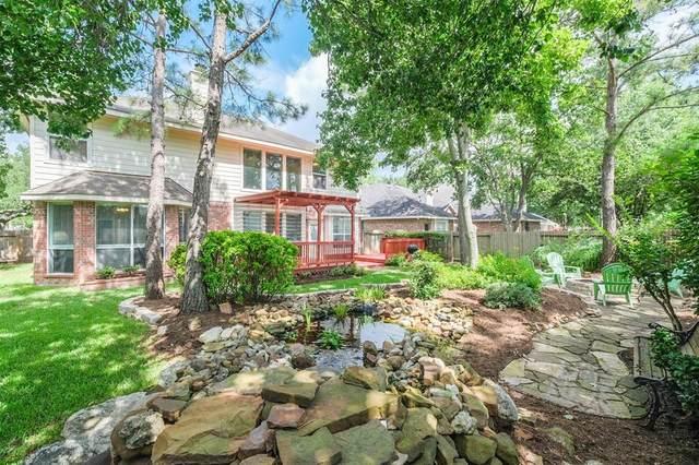 1611 Monarch Beach Drive, Katy, TX 77494 (MLS #93352693) :: Bray Real Estate Group