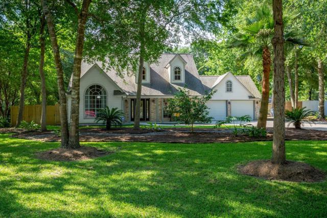 2461 Pebblebrook Circle, Conroe, TX 77384 (MLS #93356168) :: Texas Home Shop Realty
