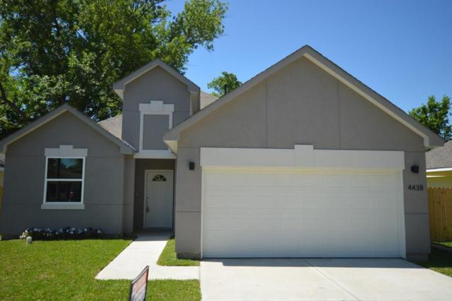 4138 Galesburg Street, Houston, TX 77051 (MLS #93359326) :: Magnolia Realty