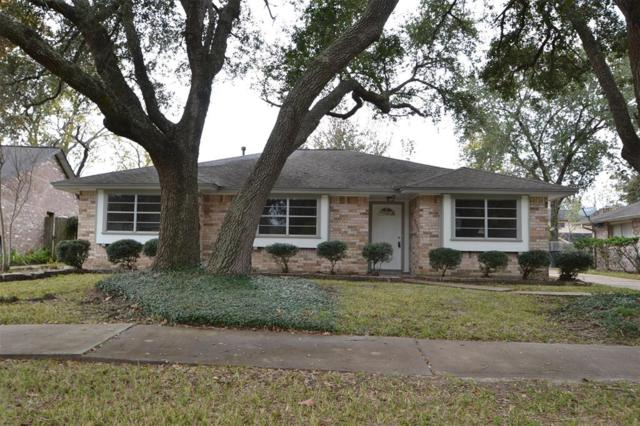 15506 Edenvale Street, Friendswood, TX 77546 (MLS #9336094) :: Christy Buck Team