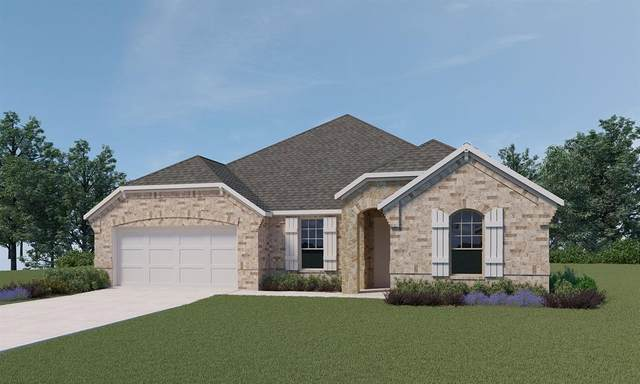 31315 Raleigh Creek Drive, Tomball, TX 77375 (MLS #93362265) :: The SOLD by George Team