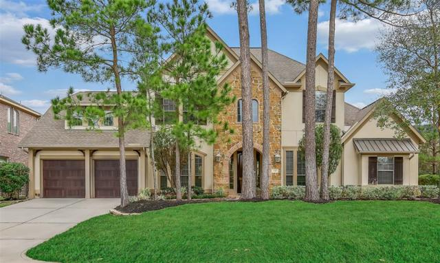 250 E Tupelo Green Circle, Spring, TX 77389 (MLS #93363231) :: The Bly Team