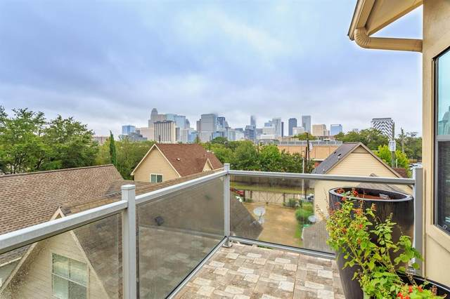 2717 Austin Street C, Houston, TX 77004 (MLS #93363463) :: The Freund Group