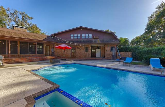 109 S April Wind Drive S, Montgomery, TX 77356 (MLS #93363484) :: Lerner Realty Solutions