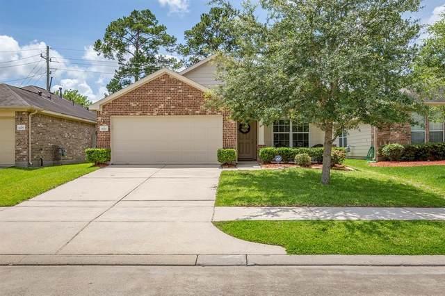 6211 Lovage Avenue, Crosby, TX 77532 (MLS #93366084) :: The Heyl Group at Keller Williams