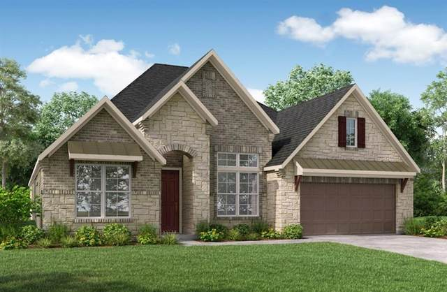 772 Corbin Crest Trail, La Porte, TX 77571 (MLS #93366304) :: The Queen Team