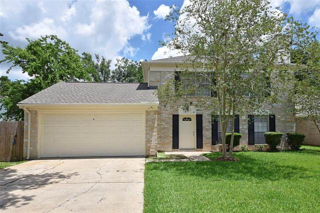 3011 Sleepy Hollow Drive, Sugar Land, TX 77479 (MLS #93371087) :: Caskey Realty