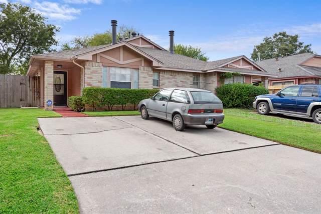 10037 Woodico Court, Houston, TX 77038 (MLS #93371126) :: Ellison Real Estate Team
