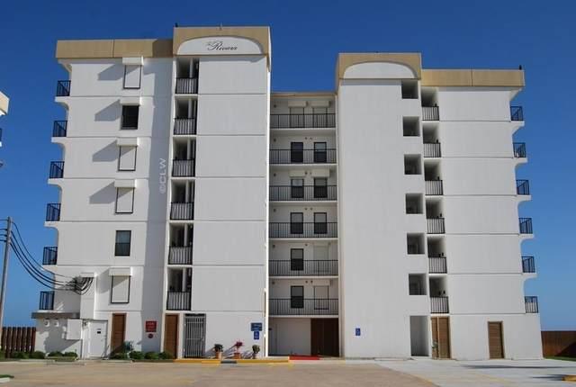 11949 Termini San Luis Pass Road #601, Galveston, TX 77554 (MLS #93371159) :: The SOLD by George Team
