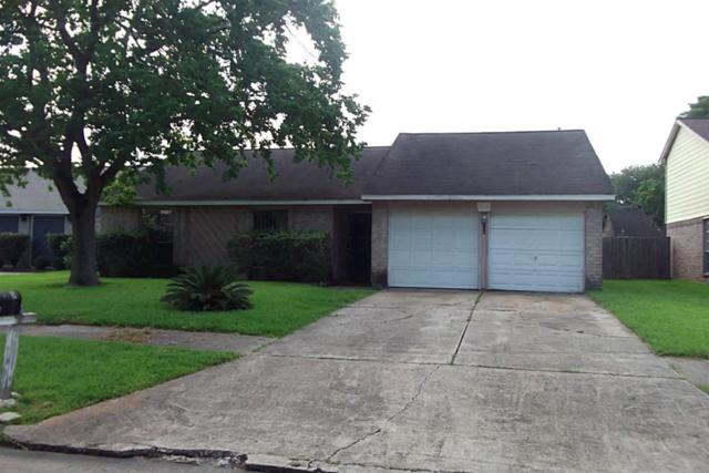710 Brookford Drive, Missouri City, TX 77489 (MLS #93371541) :: Magnolia Realty