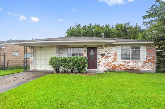 10719 Southview Street, Houston, TX 77047 (MLS #93373495) :: Michele Harmon Team
