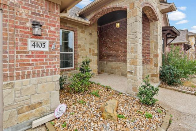 4105 Shady Brook Pass, College Station, TX 77845 (MLS #93379458) :: REMAX Space Center - The Bly Team