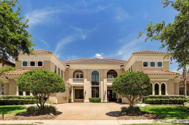 4914 Shapiro Court, Missouri City, TX 77459 (MLS #9338120) :: Magnolia Realty