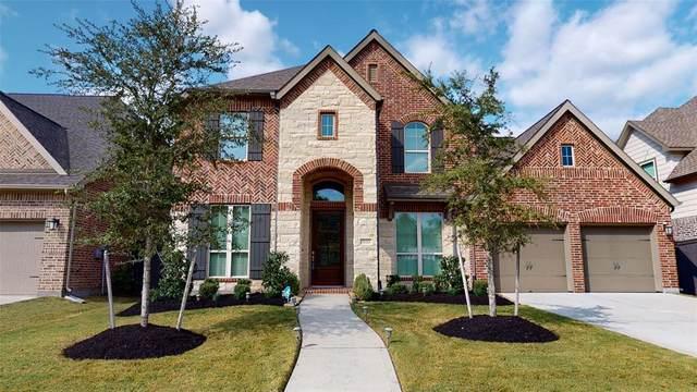 1122 Rosemary Ridge Ln Lane, Richmond, TX 77406 (MLS #93381525) :: Lerner Realty Solutions
