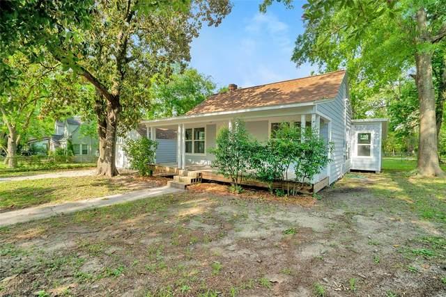 2809 Angier Road, Huntsville, TX 77340 (MLS #93384167) :: TEXdot Realtors, Inc.