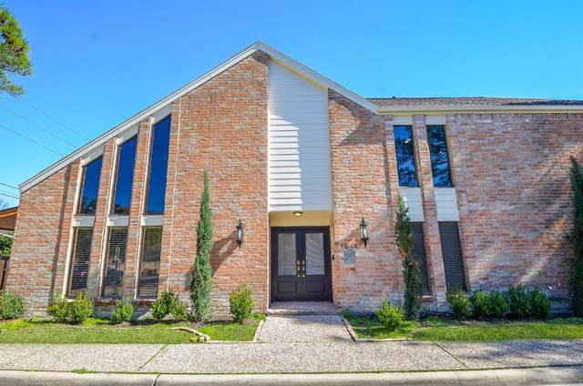 1001 Townplace Street, Houston, TX 77057 (MLS #93385085) :: The Bly Team