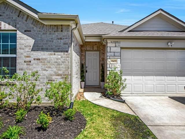 15422 Aberdeen Wood Drive, Humble, TX 77346 (MLS #93386760) :: Lisa Marie Group   RE/MAX Grand