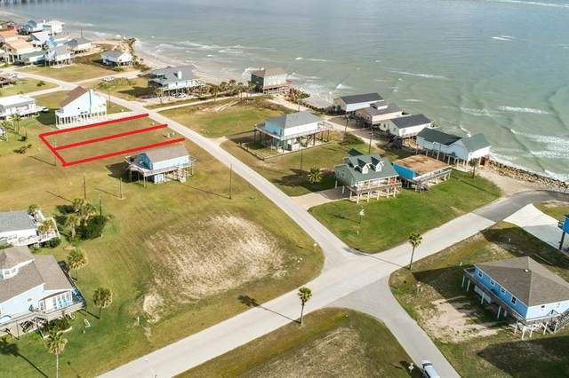 0 Jolly Roger Lot 13, Freeport, TX 77541 (MLS #93386950) :: Caskey Realty