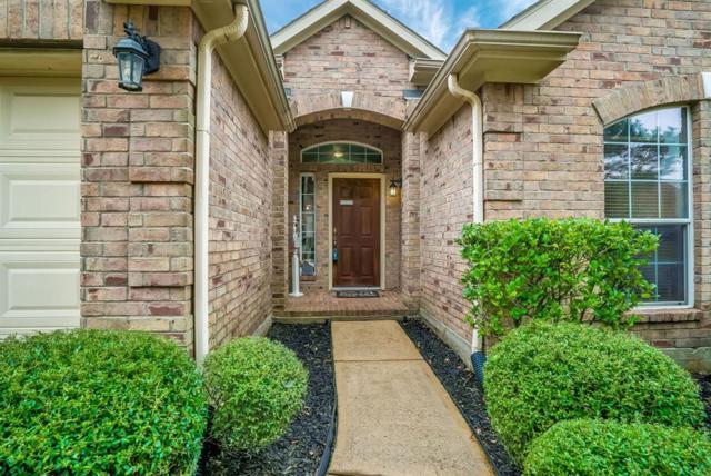 18611 Regatta Road, Humble, TX 77346 (MLS #93387676) :: The Home Branch