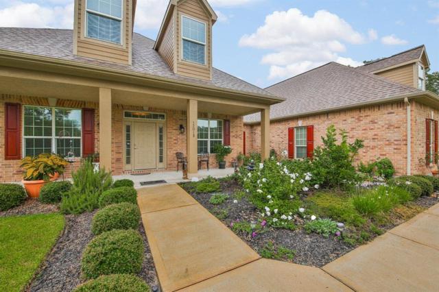 32018 Amberjack Drive, Richwood, TX 77515 (MLS #93387714) :: Texas Home Shop Realty