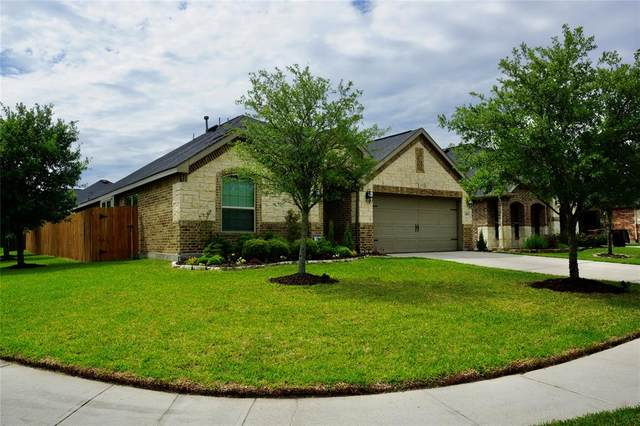 31703 Morning Ridge Lane, Spring, TX 77386 (MLS #93393703) :: NewHomePrograms.com