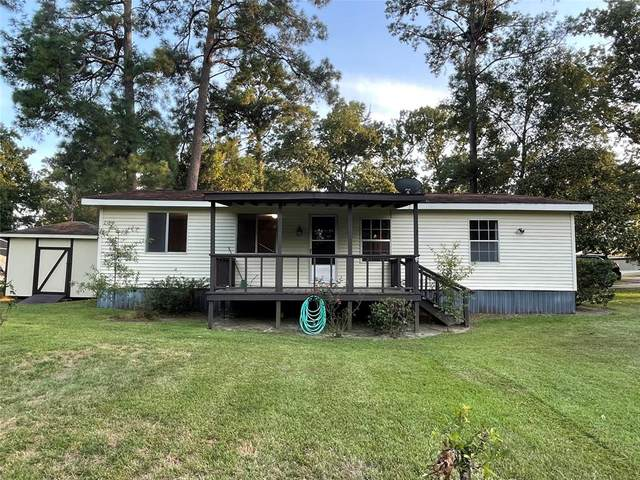 166 Sweet Gum Forest, Onalaska, TX 77360 (MLS #93397893) :: The SOLD by George Team