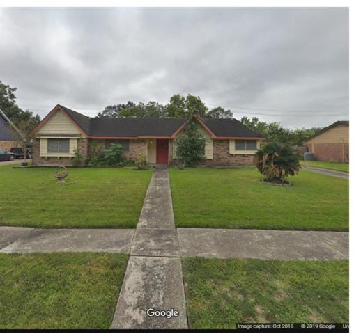 222 Coronation Drive, Houston, TX 77034 (MLS #93402451) :: TEXdot Realtors, Inc.