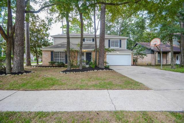 11718 Stillwater Drive, Houston, TX 77070 (MLS #93408601) :: Connect Realty