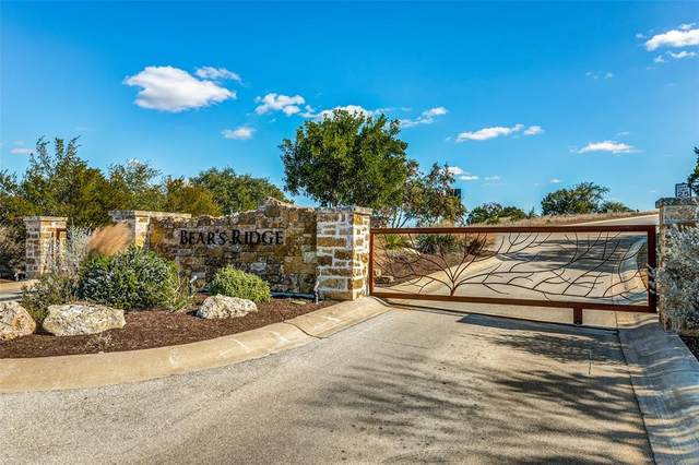 LOT 32 Las Campanas, Boerne, TX 78006 (MLS #93410005) :: Ellison Real Estate Team