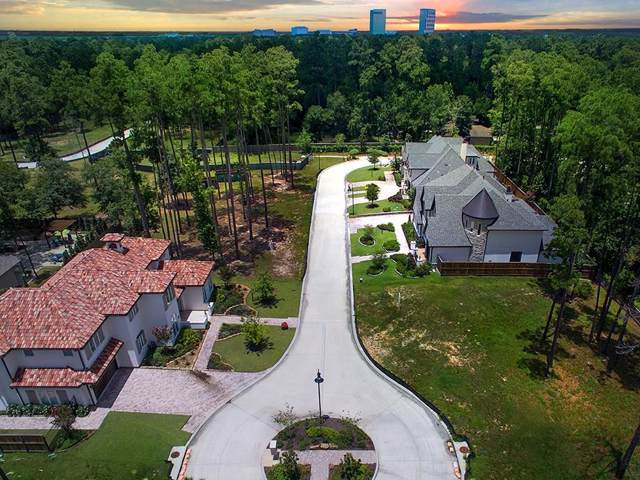 8 Honey Daffodil Place, The Woodlands, TX 77380 (MLS #93411809) :: Texas Home Shop Realty