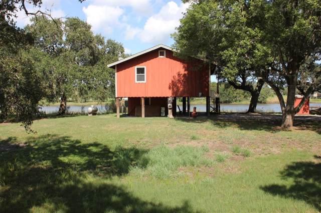 6396 County Road 659, Brazoria, TX 77422 (MLS #93412202) :: CORE Realty