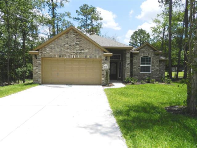 86 Runner Drive, Dayton, TX 77535 (MLS #9341256) :: Texas Home Shop Realty