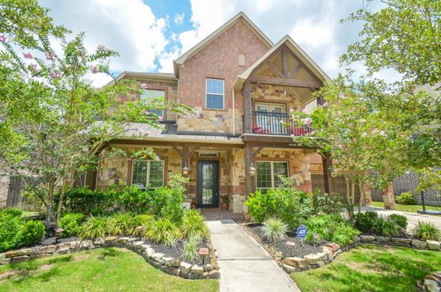 3219 Mystic Shadow Lane, Katy, TX 77494 (MLS #9341384) :: Krueger Real Estate