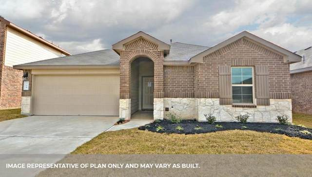 8418 Violet Hills Lane, Rosharon, TX 77583 (MLS #93414061) :: The Freund Group