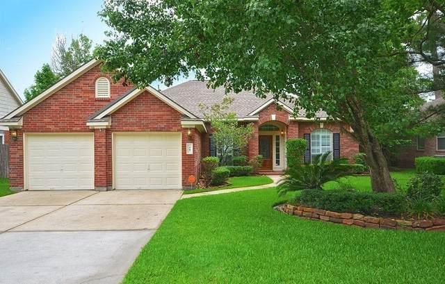 98 N Brooksedge Circle, The Woodlands, TX 77382 (MLS #93416057) :: Ellison Real Estate Team