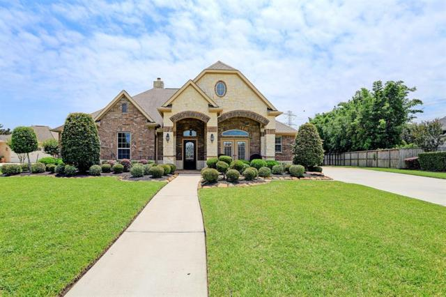 2006 Southern Trail, Deer Park, TX 77536 (MLS #93416599) :: The Sold By Valdez Team