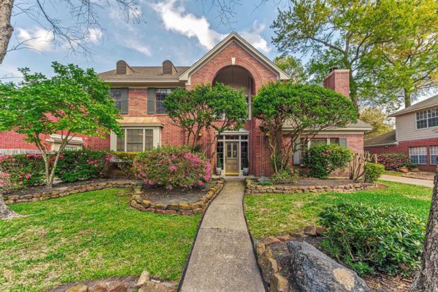 3210 Greenwood Glen Drive, Kingwood, TX 77345 (MLS #93418940) :: Giorgi Real Estate Group