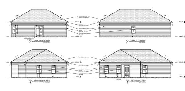 5814 Felicia Street, Houston, TX 77091 (MLS #93421210) :: Caskey Realty
