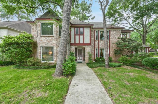 12902 Wincrest Court, Cypress, TX 77429 (MLS #93421981) :: Giorgi Real Estate Group