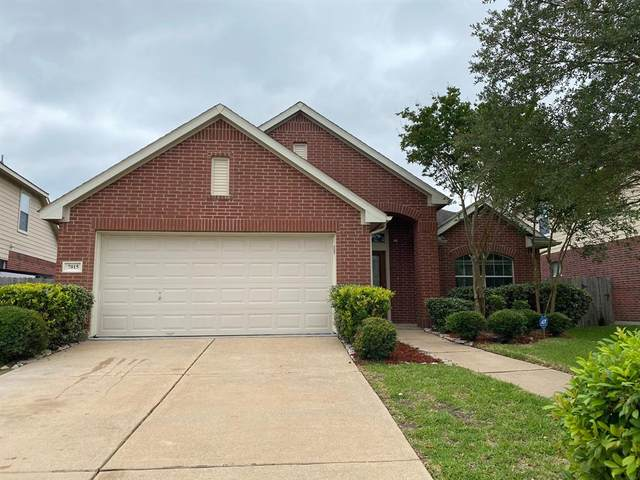 7015 Thistlewood Park Court, Katy, TX 77494 (MLS #93423466) :: Caskey Realty