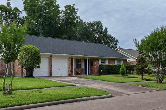 8418 Concho Street, Houston, TX 77036 (MLS #93424497) :: The Queen Team