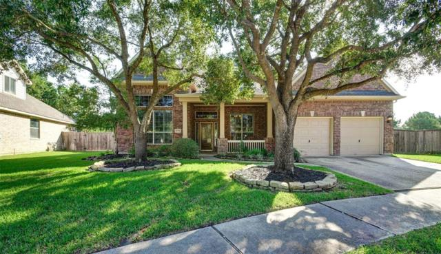 10302 Pitcataway Drive, Spring, TX 77379 (MLS #93425131) :: Grayson-Patton Team